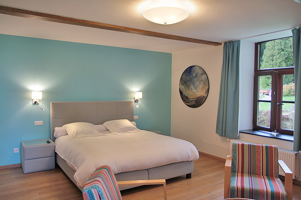chambre d 39 h tel entre li ge et namur l 39 h tel du ch teau. Black Bedroom Furniture Sets. Home Design Ideas